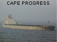 CAPE PROGRESS IMO9385415