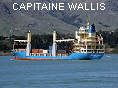 CAPITAINE WALLIS IMO9264207