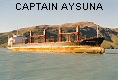 CAPTAIN AYSUNA IMO8515843