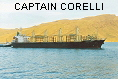 CAPTAIN CORELLI IMO9044425