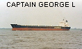 CAPTAIN GEORGE L IMO8102256