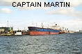CAPTAIN MARTIN IMO8806371