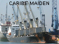 CARIBE MAIDEN IMO8503034