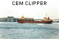 CEM CLIPPER IMO7125964