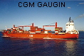CGM GAUGIN IMO9149328