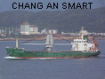 CHANG AN SMART IMO9437854