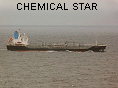 CHEMICAL STAR IMO9236339