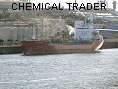 CHEMICAL TRADER IMO9326213