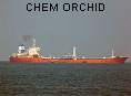 CHEM ORCHID IMO8705606