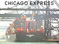CHICAGO EXPRESS IMO9295268