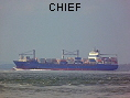 CHIEF IMO9228538