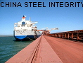 CHINA STEEL INTEGRITY IMO9220225