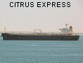 CITRUS EXPRESS IMO9311048