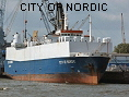 CITY OF NORDIC IMO8325468