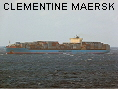 CLEMENTINE MAERSK IMO9245770