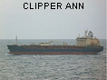 CLIPPER ANN IMO9422665