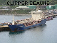 CLIPPER BEAUNE IMO9281798