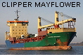 CLIPPER MAYFLOWER IMO9103350