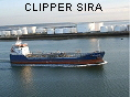 CLIPPER SIRA IMO9346500
