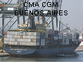 CMA CGM BUENOS AIRES IMO9160396