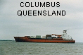 COLUMBUS QUEENSLAND IMO7800174