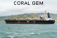 CORAL GEM IMO9111943