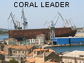 CORAL LEADER IMO9318486