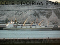 COTE D'IVOIRIAN STAR IMO9172478