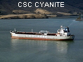 CSC CYANITE IMO9483736