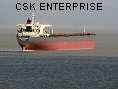 CSK ENTERPRISE IMO9133862