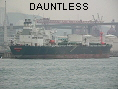 DAUNTLESS IMO9183594