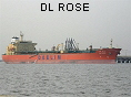 DL ROSE IMO9365374