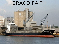 DRACO FAITH IMO9574377