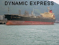 DYNAMIC EXPRESS IMO9032680