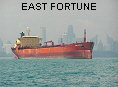 EAST FORTUNE IMO8107127