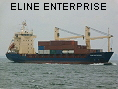 ELINE ENTERPRISE IMO9148805