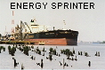 ENERGY SPRINTER IMO9297503