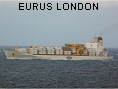 EURUS LONDON IMO9015321