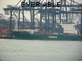 EVER ABLE IMO9130509