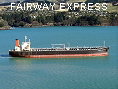 FAIRWAY EXPRESS IMO9313761