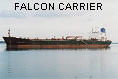 FALCON CARRIER IMO9007776