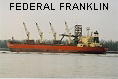 FEDERAL FRANKLIN IMO9079157