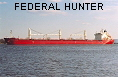 FEDERAL HUNTER IMO9205938