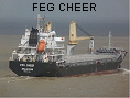 FEG CHEER IMO9553359