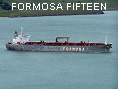 FORMOSA FIFTEEN IMO9272709