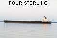 FOUR STERLING IMO9063641