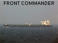 FRONT COMMANDER IMO9174397