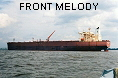 FRONT MELODY IMO9249312