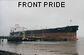 FRONT PRIDE IMO9018464