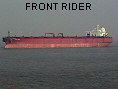 FRONT RIDER IMO9002764